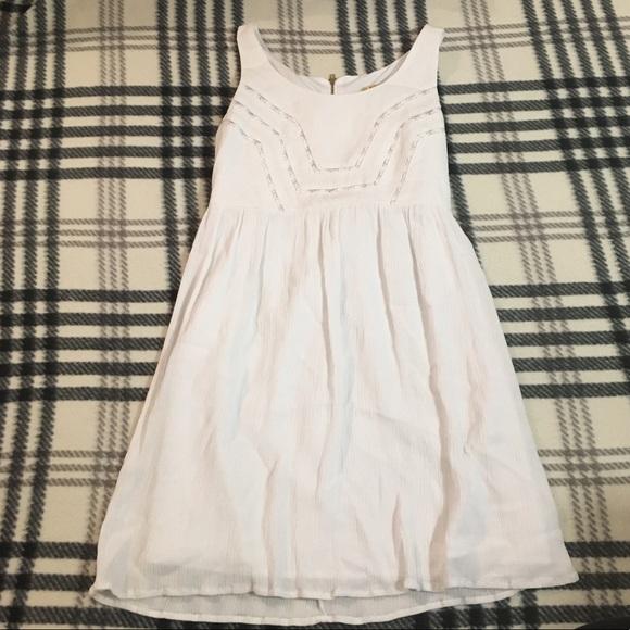 vera wang princess Dresses   White Dress Size 1   Poshmark